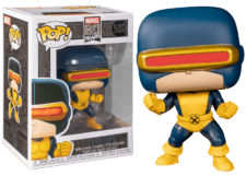 Funko Pop! Marvel 80th: Cyclops (first appearance) #502