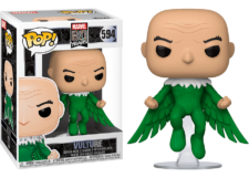 Funko Pop! Marvel 80th: Vulture (first appearance) #594