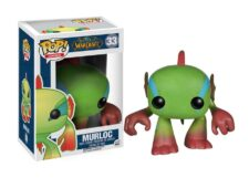 Funko Pop! World of Warcraft: Murloc #33