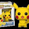 Funko Pop! Pokémon: Pikachu #353