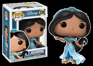 Funko Pop! Aladdin: Jasmine (dancing) #326