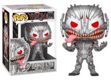 Funko Pop! Marvel: Venomized Ultron #596