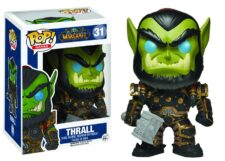 Funko Pop! World of Warcraft: Thrall #31