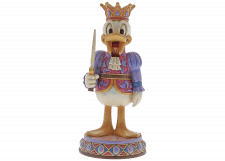 "Disney Traditions: Donald Duck ""Reigning Royal"""
