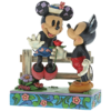 """Disney Traditions: Mickey and Minnie """"Blossoming Romance"""""""