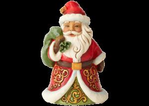 Heartwood Creek: Santa with Bag over Shoulder