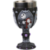 Disney Showcase: Nightmare Before Christmas Decorative Goblet