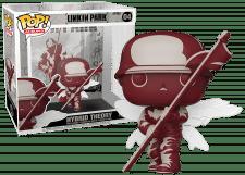 Funko Pop! Rocks: Linkin Park - Hybrid Theory #04