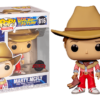 Funko Pop! Back to the Future: Cowboy Marty McFly #816