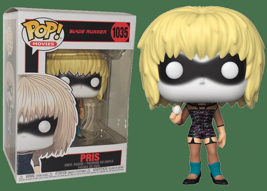Funko Pop! Blade Runner: Pris #1035