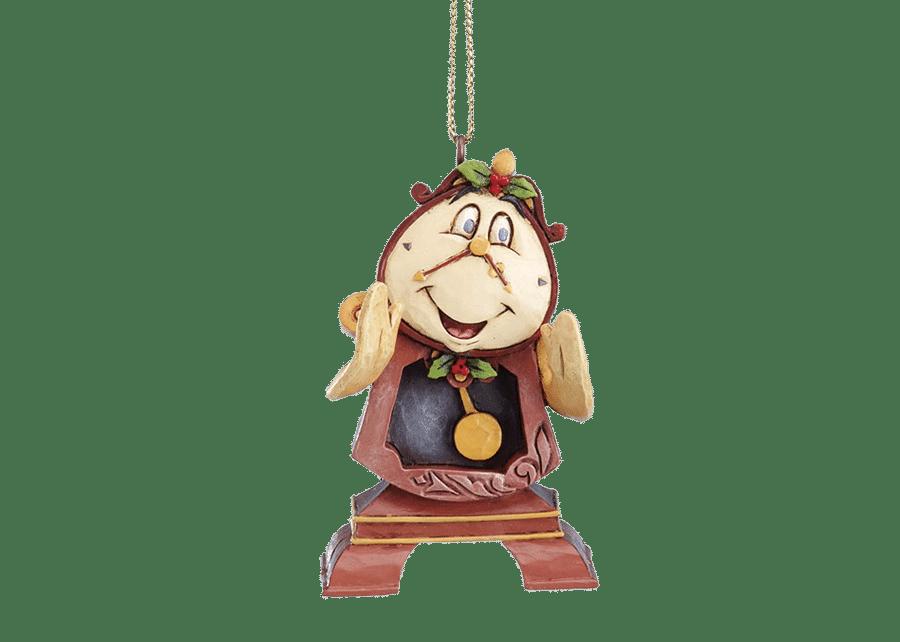 Disney Traditions: Cogsworth Hanging Ornament