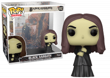 Funko Pop! Albums: Black Sabbath #02