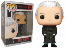 Funko Pop! Blade Runner: Roy Batty #1034