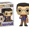 Funko Pop! Clue: Professor Plum with Rope #48