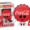 Funko Pop! Ad Icons: Coca-Cola Bottle Cap #79