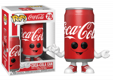 Funko Pop! Ad Icons: Coca-Cola Can #78