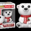 Funko Pop! Ad Icons: Coca Cola Bear #58