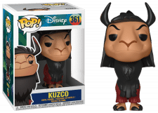 Funko Pop! Emperor's New Groove: Kuzco as Llama #361