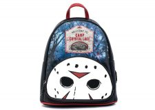 Loungefly: Friday the 13th Crystal Lake Backpack