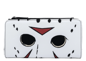 Loungefly: Friday the 13th Jason Wallet