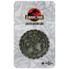 Collectable Coin: Jurassic Park Mr DNA