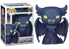Funko Pop! Fantasia: Chernabog #991