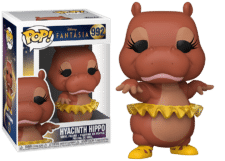 Funko Pop! Fantasia: Hyacinth Hippo #992