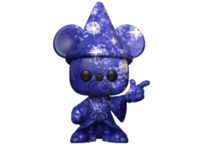 Funko Pop! Fantasia: Mickey #1 Artist Series