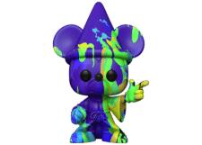 Funko Pop! Fantasia: Mickey #2 Artist Series