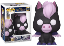 Funko Pop! Fantasia: Peter Pegasus #989