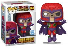 Funko Pop! Marvel zombies: Magneto Funko Shop #663