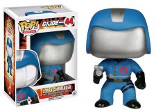 Funko Pop! G.I. Joe: Cobra Commander #44