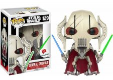 Funko Pop! Star Wars: General Grievous #129