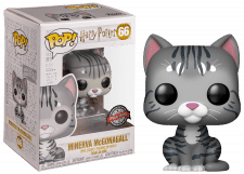 Funko Pop! Harry Potter: Minerva McGonagall #66