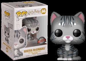 Funko Pop! Harry Potter: Minerva McGonagall #66
