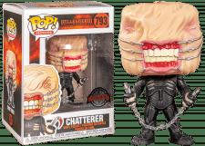 Funko Pop! Hellraiser: Chatterer #793