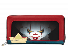 Loungefly: IT: Pennywise SS George Wallet