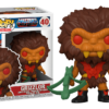Funko Pop! MOTU: Grizzlor #40