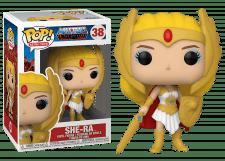Funko Pop! MOTU: She-Ra #38