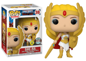 Funko Pop! MOTU: She-Ra #38 (Specialty)