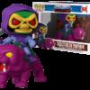 Funko Pop! MOTU: Skeletor on Panthor #98