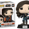 Funko Pop! The Mandalorian: Cara Dune #403