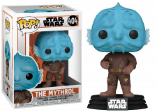 Funko Pop! The Mandalorian: The Mythrol #404