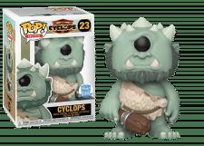 Funko Pop! Myths: Cyclops #23yclops #23