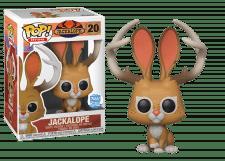Funko Pop! Myths: Jackalope #20