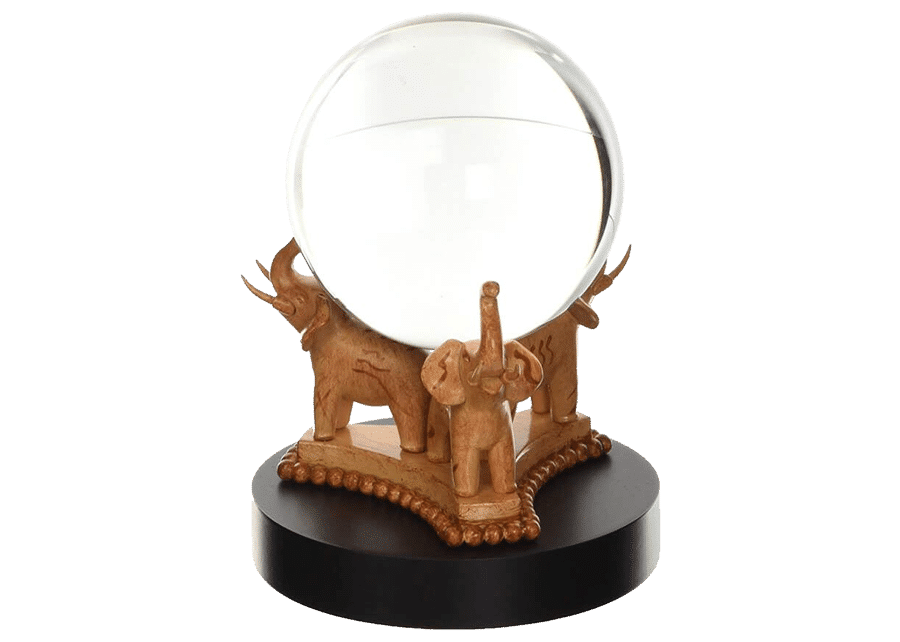 Harry Potter: The Prophecy Orb