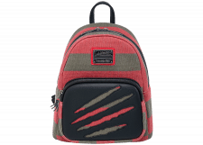 Loungefly: Nightmare on Elmstreet Sweater Backpack