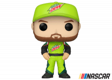 Funko Pop! NASCAR: Dale Earnhardt Jr.