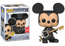 Funko Pop! Kingdom Hearts: Organization 13 Mickey #334