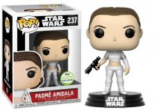 Funko Pop! Star Wars: Padmé Amidala #237